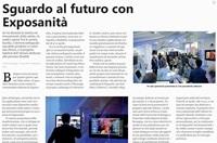 [ITA] Corriere di Bologna 17/04/2018 Article